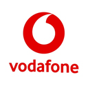Vodafone Logo - mobex Shop Partner