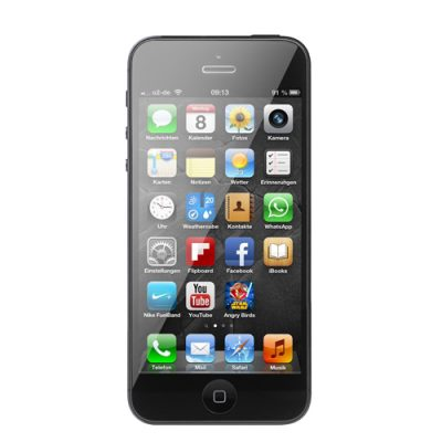 Apple iPhone 5 Reparatur
