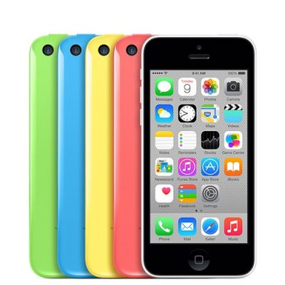 Apple iPhone 5c Reparatur