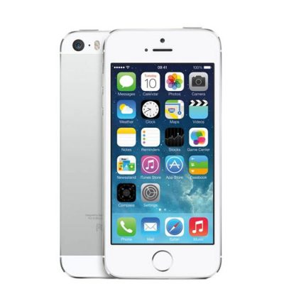 Apple iPhone 5s Reparatur