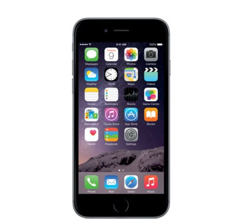 Apple iPhone 6 Reparatur