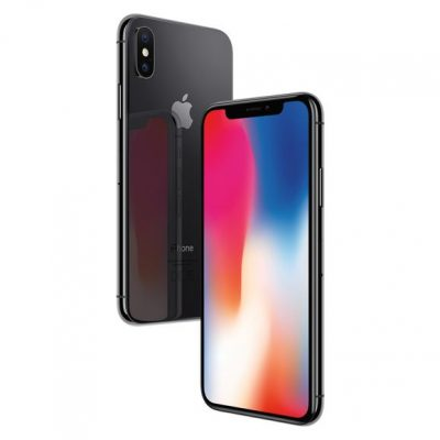Apple iPhone X Reparatur